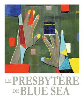 Le Presbytere de Blue Sea